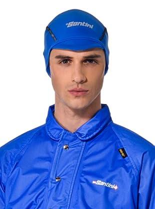 Santini Gorra Acquazero (Azul)