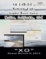 Mantroja Light Kaunis Beach Kuvat Malibu California USA (Xo)