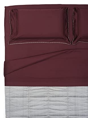 Ballantyne Home Completo letto Claridge (viola)