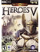 Heroes Of Might And Magic V - Mac