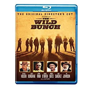 The Wild Bunch [Blu-ray]