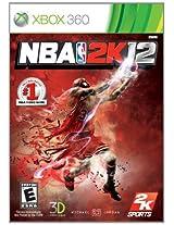 NBA 2K12 (Covers May Vary) (Xbox 360)