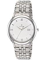 Titan , Watch, 1494SM01, Men's