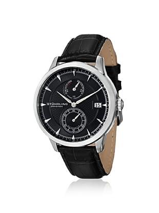 Stuhrling Men's 493.33151 Symphony Eternity Black Watch