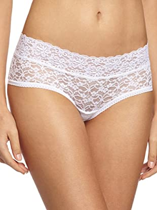 Björn Borg Culotte Love All Lace Low Rise (Blanco)