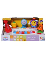 Mee Mee Skill Development Toy, Multi Color