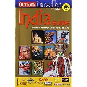 Outlook Traveller Getaways : India Guide