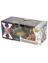 Wild Republic E-Team X Triceratops Playset