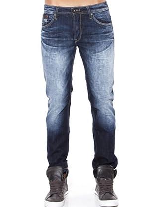 Pepe Jeans Jeans Vapour (Blau)