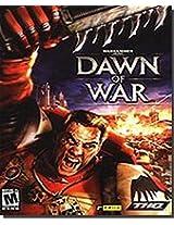 Warhammer 40,000: Dawn of War (PC)