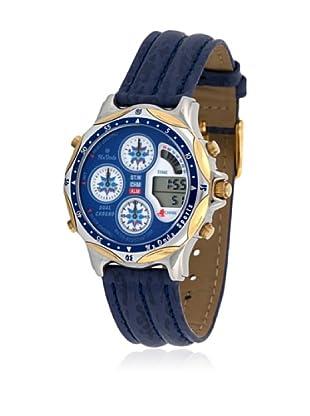 MX-Onda Reloj 16011 Azul
