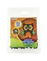 Perler Beads Spooky Owl Fused Bead Kit