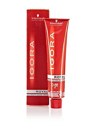 Schwarzkopf Coloración temporal Royal E/Mezcla 0-88 60 ml 60 ml
