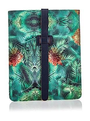 Front Row Society Ipad Case Sara für alle iPad Air Modelle (mehrfarbig)