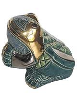 Rinconada - Silver Anniversary - Frog