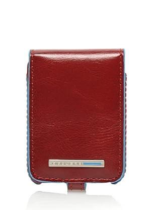 Piquadro Custodia iPod Nano (Rosso)