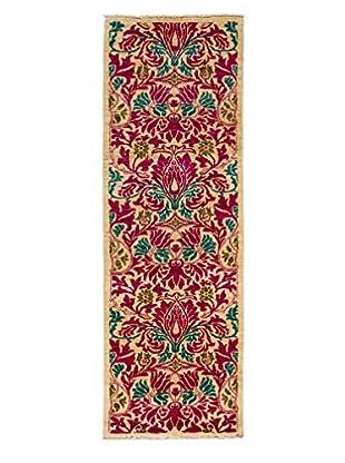 Darya Rugs Arts & Crafts Rug, Ivory, 2' 8