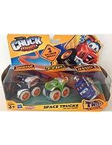 Tonka Chuck Space Pack