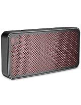 F&D W30 Pocket Size Bluetooth Speakers (Black)