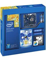 Intel DB85FL 4th Generation Motherboard