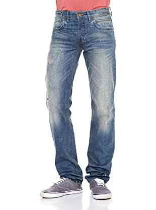 Springfield Pantalón Aume (Azul)