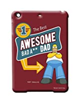 Awesome dad - Pro Case for iPad Air 2