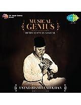 Musical Genius - Ustad Bismillah Khan