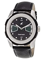 Fastrack Economy 2013 Analog Black Dial Men's Watch