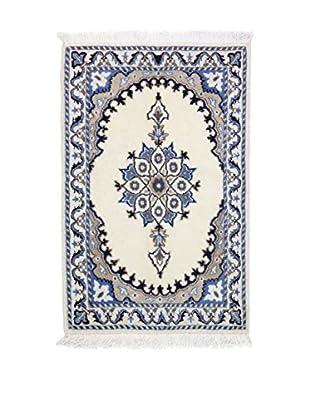 Eden Teppich   Kashmar 60X90 mehrfarbig