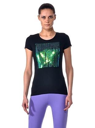 Datch Gym T-Shirt (Nero)