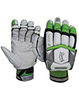 KOOKABURRA KAHUNA 1000 BATTING GLOVES-MEN(AGE 15 +)