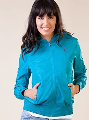 Element Chaqueta Drille (Azul)