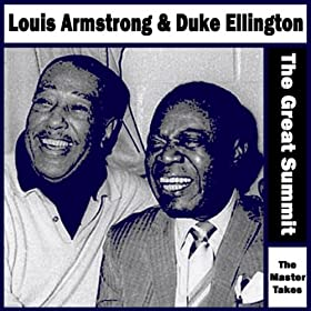 ♪The Complete Louis Armstrong & Duke Ellington Sessionsルイ・アームストロング, デューク・エリントン