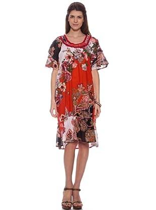 HHG Kleid Viana (Rot)