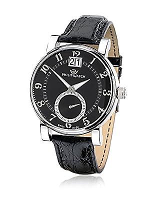 Philip Watch Quarzuhr Wales  44 mm