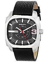 Diesel Analog Grey Dial Men's Watch - DZ1652