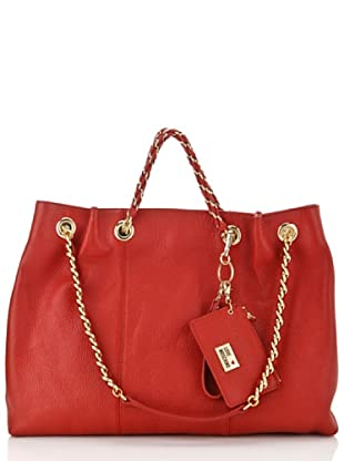 Love Moschino Shopper orange