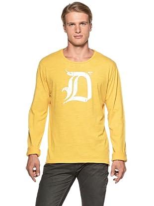 Datch Camiseta Arona (Amarillo)