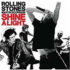 The Rolling Stones/Shine A Light