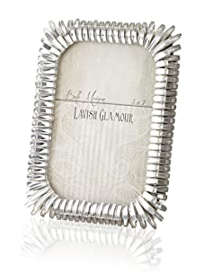 Belle Maison Extravagant Appeal Frame (Clear)