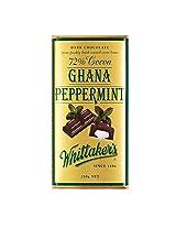 Whittakers Ghana Peppermint, 250g