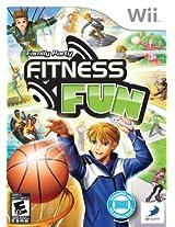 Family Party: Fitness Fun (Nintendo Wii) (NTSC)