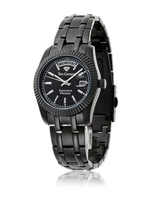 Yves Camani Reloj Yaards Negro
