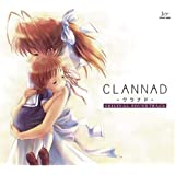 CLANNAD Original SoundTrackKey Sounds Label�ɂ��