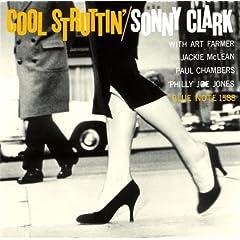 blue note 1588「Cool Struttin'/クール・ストラッティン」 Sonny Clark/ソニー・クラーク