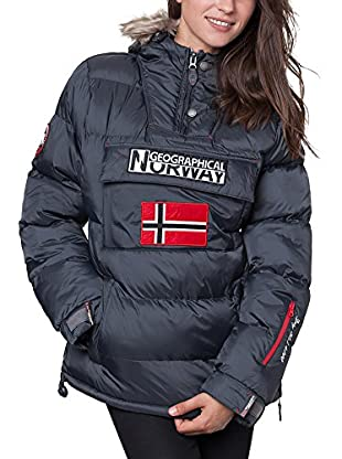 Geographical Norway Cappotto Contesse