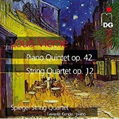 String Quartet/Piano Quintet