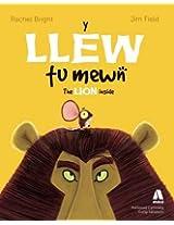 Y Llew Tu Mewn / The Lion Inside