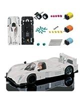 Scalextric 1:32 Lola Aston Martin, PRO Performance Kit (C3193)
