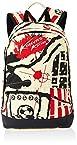 Kanvas Katha 20 Liters Ecru Casual Backpack (KKMBK003E)